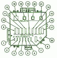 mustang fuse diagram 1987 ford mustang radio wiring diagram images cable wiring engine diagram also 66 ford bronco wiring