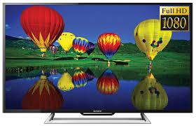 Televize Sony Bravia