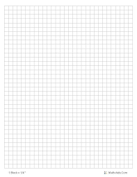 Free Printable Grid Paper For Math Stnicholaseriecounty Com