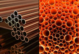 Fire Sprinkler System Pipe Material Pros Cons Of Copper