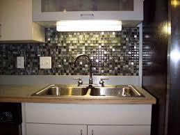 Modern Backsplash For Kitchen Best Kitchen Bathroom Contemporary Backsplash Choices Aio