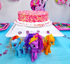 my little pony party ideas from los angeles mom blogger