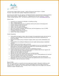 3 Medical Billing Manager Job Description Fabtemplatez