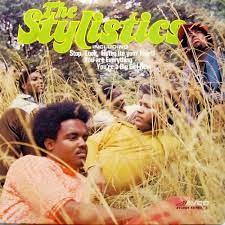The Stylistics - the Original Debut Album — The Stylistics | Last.fm