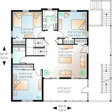 Beautiful 5 Bedroom Beach House Plans