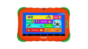 Обзор детского <b>планшета TurboKids S5</b> | Обзоры | Клуб DNS