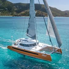 Balance Catamarans The Perfect Harmony Of Performance And