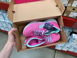 Sam S Club Light Up Shoes Skechers Kids Litebeam Shoes As Low As 9 81 At Sams Club