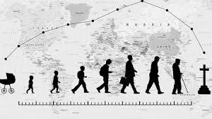 Resultado de imagen para cae la expectativa de vida en europa