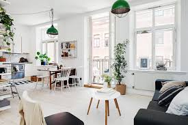 Eat In Kitchen Open Space Eat In Kitchen Swedish Style Woont Love Your Home