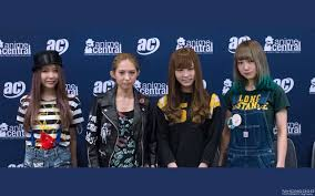 a roundtable interview with japanese pop rock sensations scandal