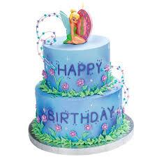 Tinkerbell Cake Tinkerbell Birthday Cake Wilton