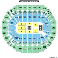 Centurylink Center Bossier City Seating Chart Centurylink Center Bossier Seating Chart New 15 Centurylink