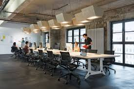 spotify york office spotify. New Soundcloud Headquarters,© Werner Huthmacher Spotify York Office O