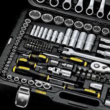 <b>Набор инструментов разного назначения</b> BERGER BG 151-1214 ...