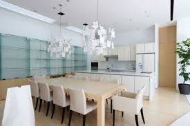 Fancy Modern Home Dining Rooms Traditional Room Robeson Design - Modern interior design dining room