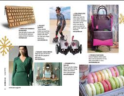 French Feathers Home Decor And Accessories City Life Magazine Holiday Gift Guide Hymonline 62