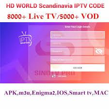 608 USA LiveTV 1 year Europe Arabic <b>IPTV French UK</b> Spain Latino ...