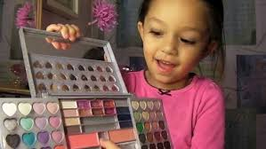 when should you let your daughter wear makeup