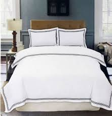 super king duvet cover classic embroidery extreme luxury 80 cotton trade me