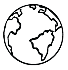 Save Our Earth Coloring Pages Earth Coloring Pages Save Earth