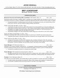 Corporate Event Planner Resume Sample Event Management Resume Format Inspirational Event Management Resume 12