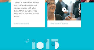 Sites That Use Material Design 10 Superb Examples Of Material Design Websites