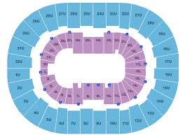 Bjcc Wwe Seating Chart Legacy Arena At The Bjcc Seating Chart Birmingham