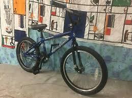 bicicleta bmx libre agent trail bandit