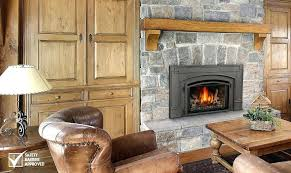how much to install gas fireplace insert n installing direct vent gas fireplace insert