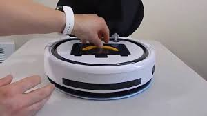 haier vacuum robot. haier automatic robot vacuum floor cleaner review, dusty is a great help around the house