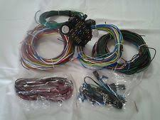 pro comp car and truck ignition system 22 circuit universal wiring harness fits chevy ford dodge compare to painless 229 00 brand pro comp