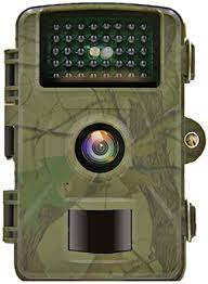 DYHF DL001 Trail Camera, 1080P HD Hunting ... - Amazon.com