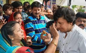 Assault Case Bjp Mla Akash Vijayvargiya Released On Bail The Hindu