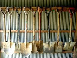 garden tool storage ideas diy garden tool storage ideas cadagu com