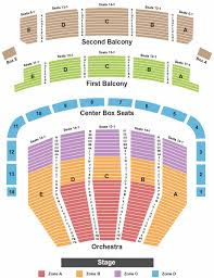 Cheyenne Civic Center Seating Chart Center Seat Numbers Online Charts Collection