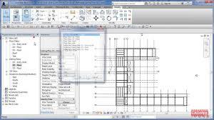 revit 2016 create new ceiling plans selection filter copy paste dimensions cadclips