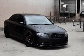matte black audi s4. matte black audi s4 the exact car i plan on building cept different wheels and pinterest
