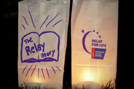 Relay For Life Quotes Adorable 48 Good Catchy Relay For Life Slogans BrandonGaille