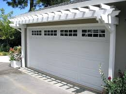 arbor over garage door arbor to create interest over garage and create a e for vines arbor over garage door