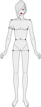 List Of Pinterest Measurements Body Sewing Clothes Pictures