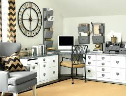 decorating a small office. Plain Office Decorating Small Office Spaces Ideas For  Compartment Room Using Modern Casual Design Itsbodegacom To A