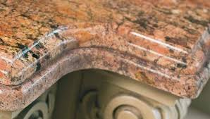 granite countertop edges ideas kitchen island countertop design