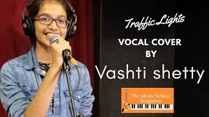 traffic lights vocal cover by vashti