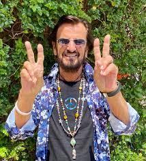 RingoStarr (@ringostarrmusic)