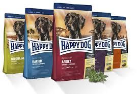 <b>Корм</b> для собак <b>Happy Dog</b>: обзор, отзывы ветеринаров и ...
