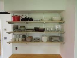 Shelving For Kitchens Shelves In Kitchen Stainless Steel Kitchen Shelves Modern White