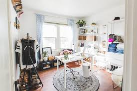 closet office space. Home Office Space Inspiration Closet A