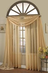 Curtains For Arched Windows Ideas Curtains For Arched Windows Ideas curtains  arched window curtains decor arched