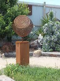 overwrought garden art unique wrought